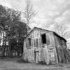 Warehouse in Muscadine. Cleburne County