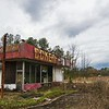 Abandoned little convenience store in Coker. Tuscaloosa County