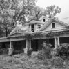 The old Mims Plantation. Chilton County