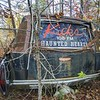 Kicks 106 Haunted Hearse. Talladega County