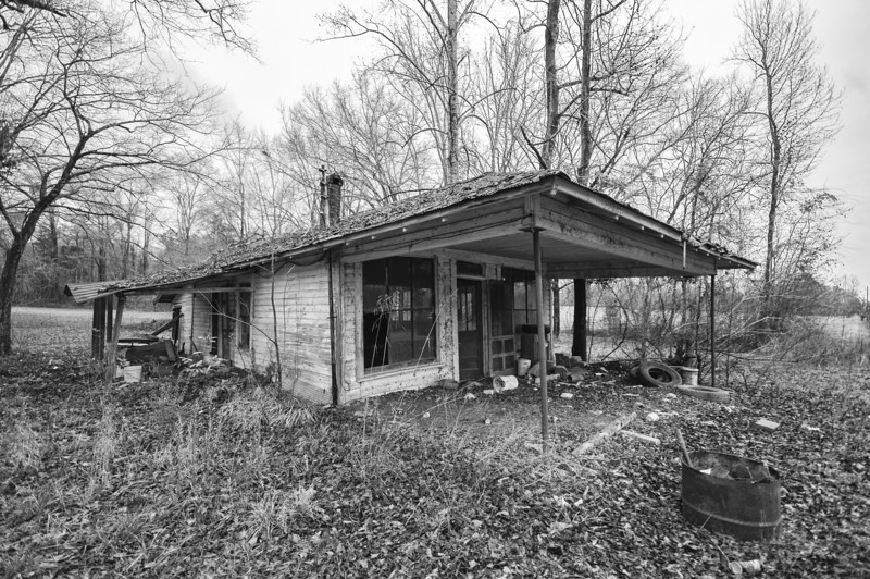 Unknown store near Maplesville. Chilton County