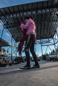 Forgotten Rebels  | Legends Valley Festival 2016 | Lake Cowichan BC