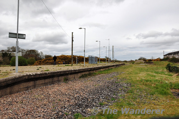 The South Wexford Railway