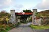 Underbridge near Kilfenora. Sat 17.11.12