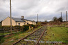 Knockdromin Level Crossing on the disused Foynes Branch. Sun 31.03.13