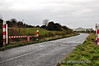 Dock Road Level Crossing at Foynes. Sun 31.03.13