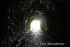 Western portal of Barnagh Tunnel. Mon 06.06.16