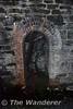 Refuge in Barnagh Tunnel.  Mon 06.06.16