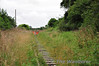 Looking towards XXW01 Carlow Road Level Crossing on the Athy Tegral Branch. Sun 19.08.12