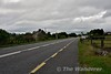 Lisduff Level Crossing (XE303) is located south of Claremorris on the N17 Road. Mon 06.08.18