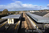 Claremorris Station. Fri 01.11.13