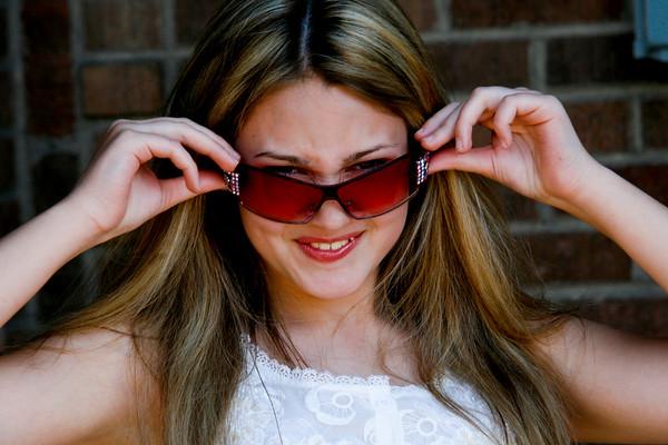 Paige Wacker May 09