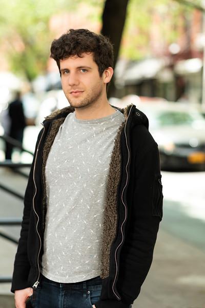 Jon Fuller, Singer/Song Writer