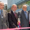 """Council Member Jimmy Van Bramer Hosts Dedication Ceremony For Newly Completed George S. Kaufman Courtyard at the Museum of the Moving Image<br /> <br /> June 18th, 2013<br /> <br />  <a href=""""http://www.thanassikarageorgiou.com"""">http://www.thanassikarageorgiou.com</a>"""