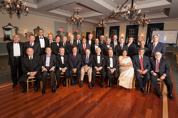 NY Methodist Hospital Alumni Dinner