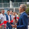 "New York, July 26, 2017 - The Grand at Skyview Parc Residences in Flushing, NY. Opening Party & Ribbon Cutting Ceremony. Photo by Christos Katsiaouni.  <a href=""http://www.naskaras.com"">http://www.naskaras.com</a>"