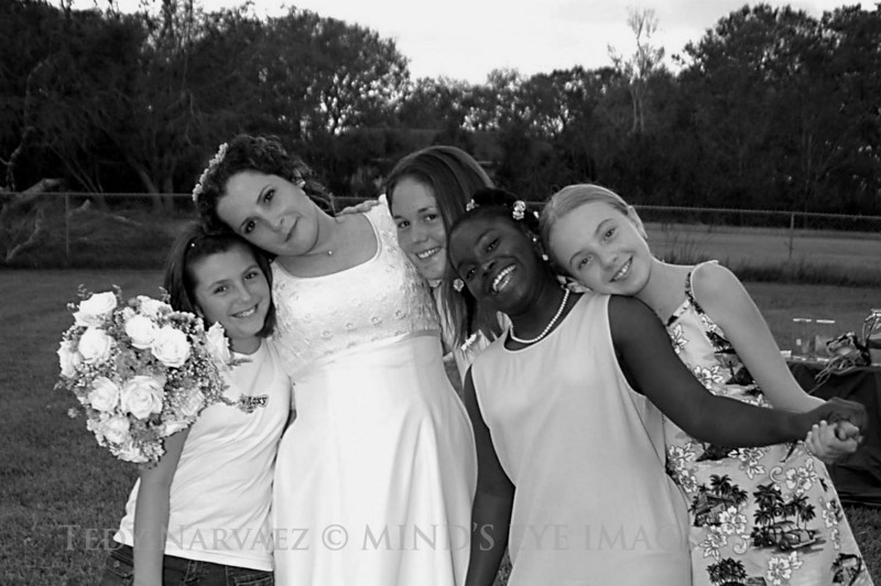 Luisa Wedding082 B&W