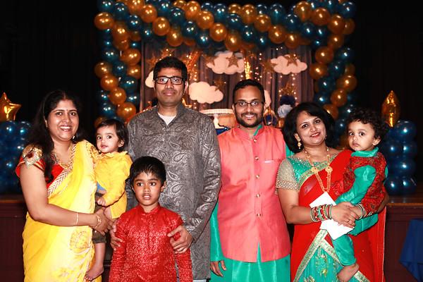 Lavanya-Srini-Arjun