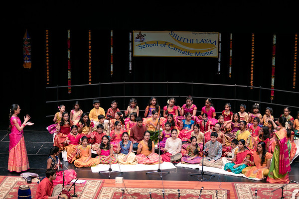 Sruthilayaa School of Carnatic Music