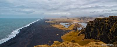 Costas de Islandia / Coasts of iceland