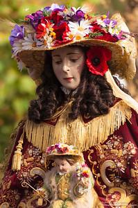 Virgen del Rocío / Virgin of the Rocio