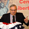 Joe Arpaio in Carmel Valley