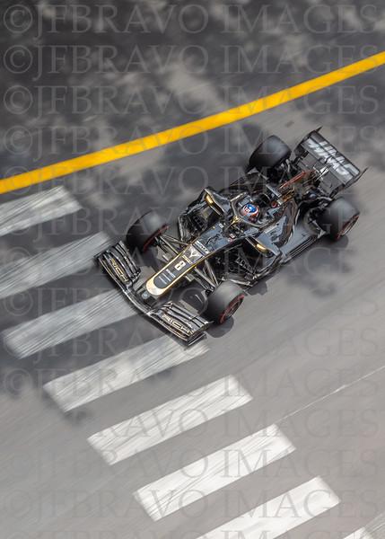 Romain Grosjean - Haas 8