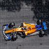 Carlos Sainz - McLaren 55