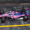 Sergio Perez - Racing Point 11