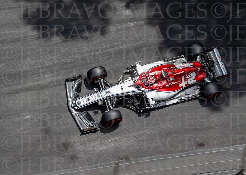 Kimi Räikkönen - Alfa Romeo 7