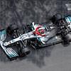 Lewis Hamilton - Mercedes 44