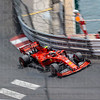 Charles LeClerc - Ferrari 16
