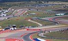 Circuit of the Americas (COTA), looking north from tower.