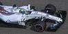 Felipe Massa in his last year of F1 racing.