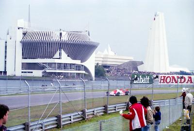 No.22 Mario Andretti.