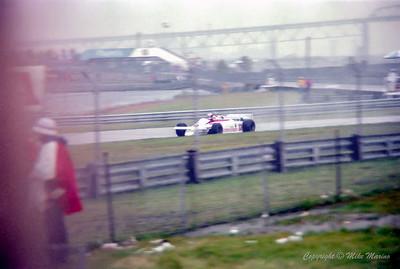 No.33 Marc Surer.