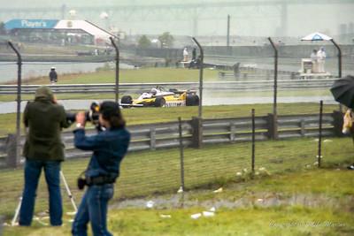 No.15 Alain Prost.