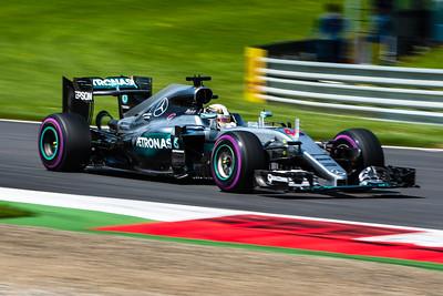 44 Lewis Hamilton, Mercedes AMG Petronas Motorsport Formula One Team, Austria, 2016