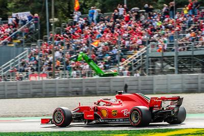 F1, 2018, Italian GP, Monza, Qualifying