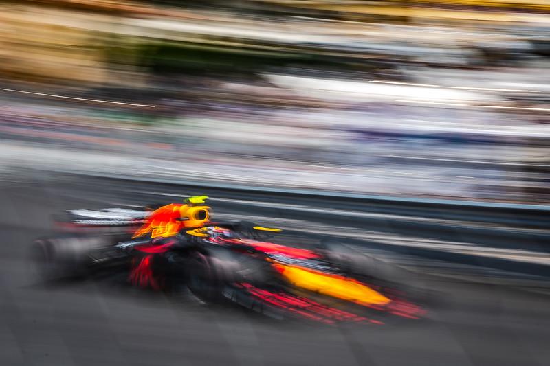 F1, 2018, Monaco GP, FP3