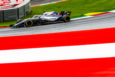 F1, 2018, AUSTRIAN GP, Red Bull Ring, FP2