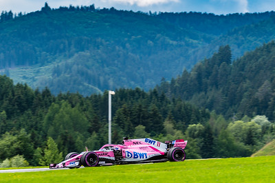 F1, 2018, AUSTRIAN GP, Red Bull Ring, Qualifying