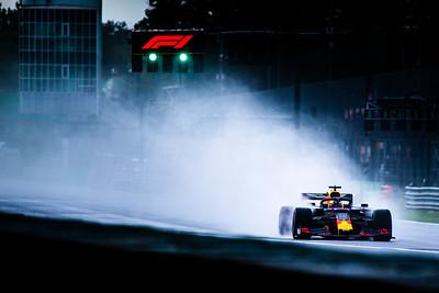 Max VERSTAPPEN, Italy/Monza, 2019