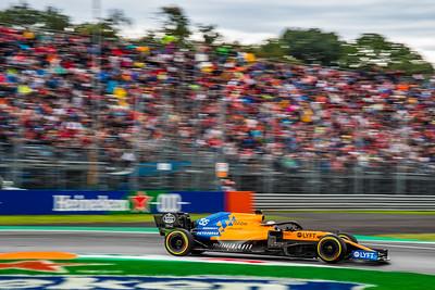 Carlos SAINZ, Italy/Monza, 2019