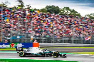 Valtteri BOTTAS, Italy/Monza, 2019