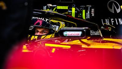 Nico Hulkenberg, Italy/Monza, 2019