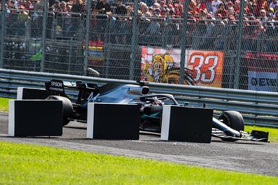 Lewis HAMILTON, Italy/Monza, 2019