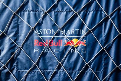 Red Bull cargo