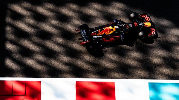 Max Verstappen, Aston Martin Red Bull Racing, UAE, 2019