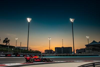 Max VERSTAPPEN, UAE/Abu Dhabi, 2019